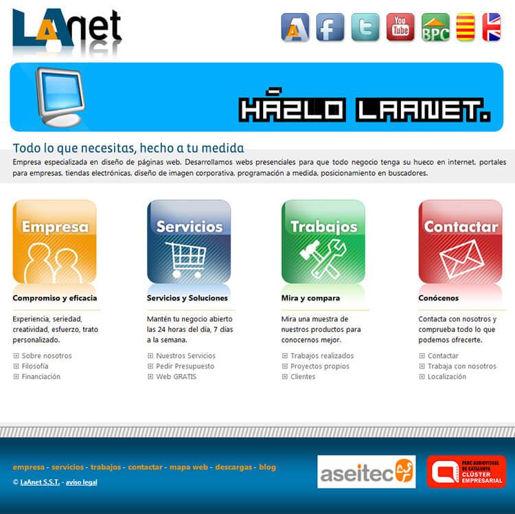LaAnet